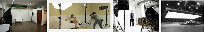 commercial photographers